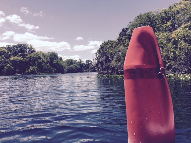 silver glen buoy